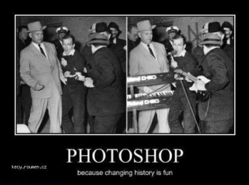 photoshop is fun