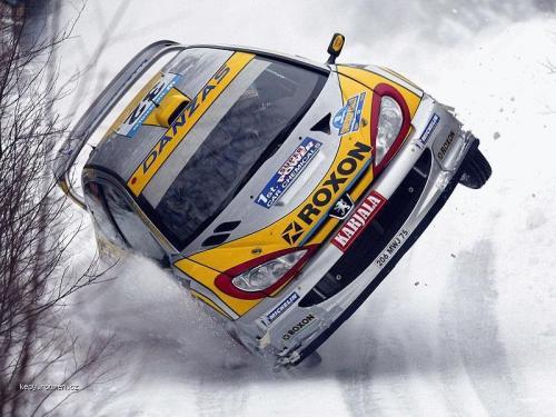 Peugeot tancuje