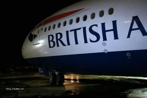 British AirwaysThe way to fly 1