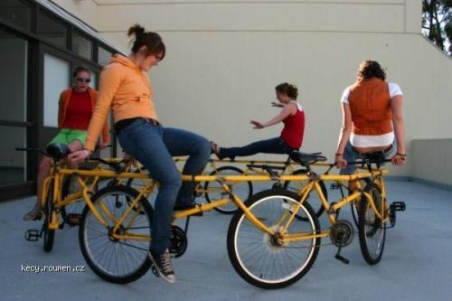 bicykl toc pro blazny