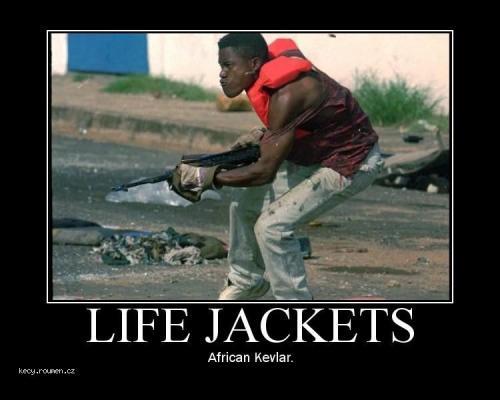 african kevlar by gaara0711