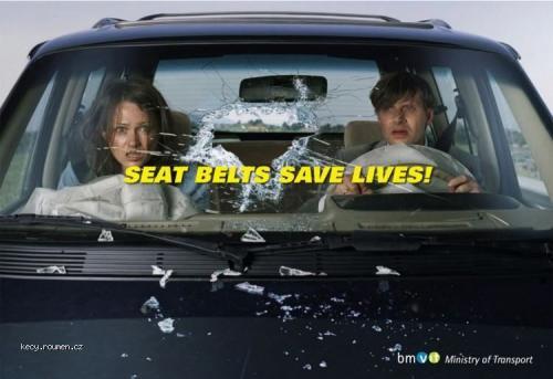 seat belts save lives 2