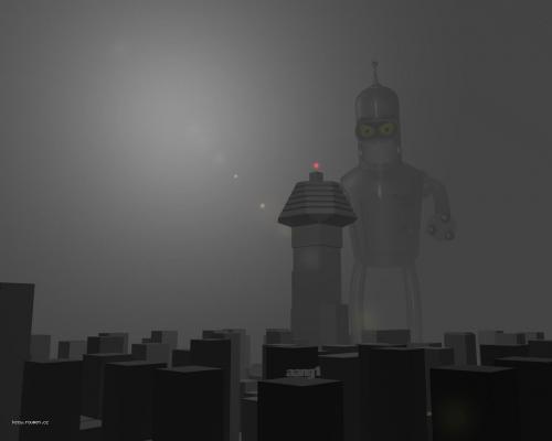 Bender in NNY