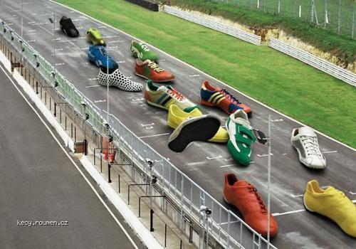 start Grand Prix