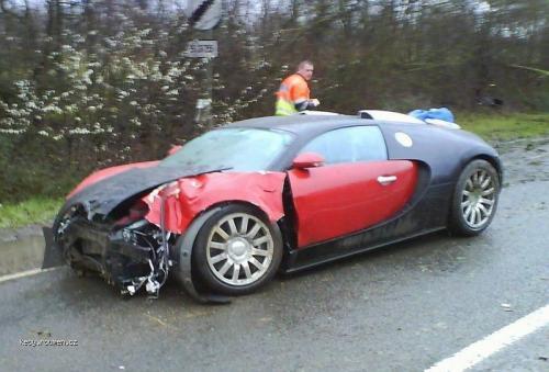 Veyron tuning