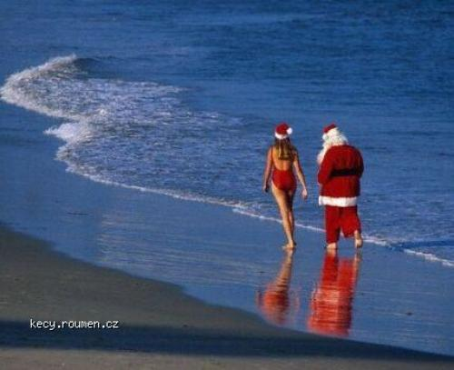 santa wil be late this year