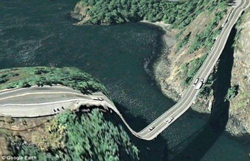 Google earth 3d fail4
