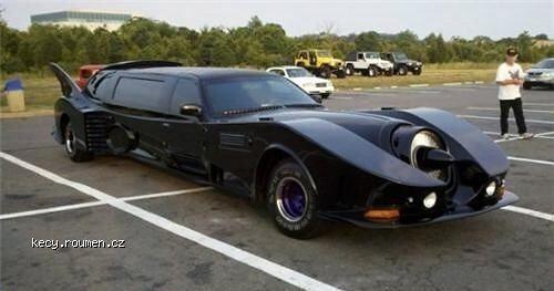 Batman Needed Some Extra Cash