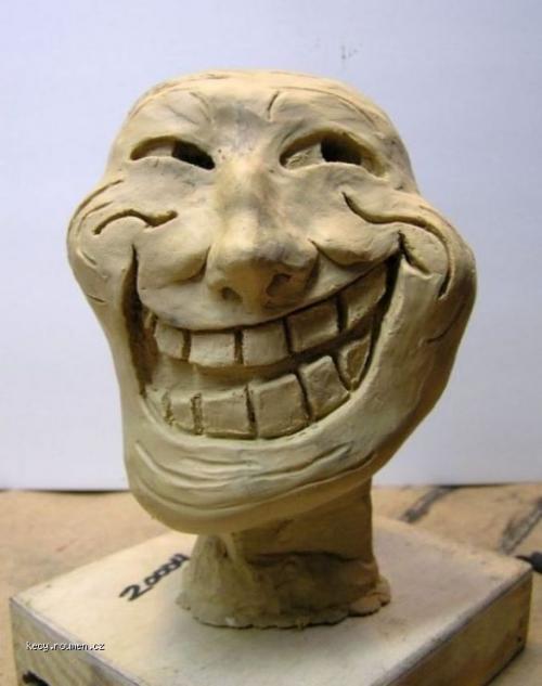 troll award