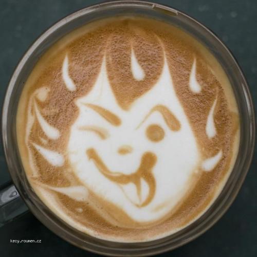 latte 10