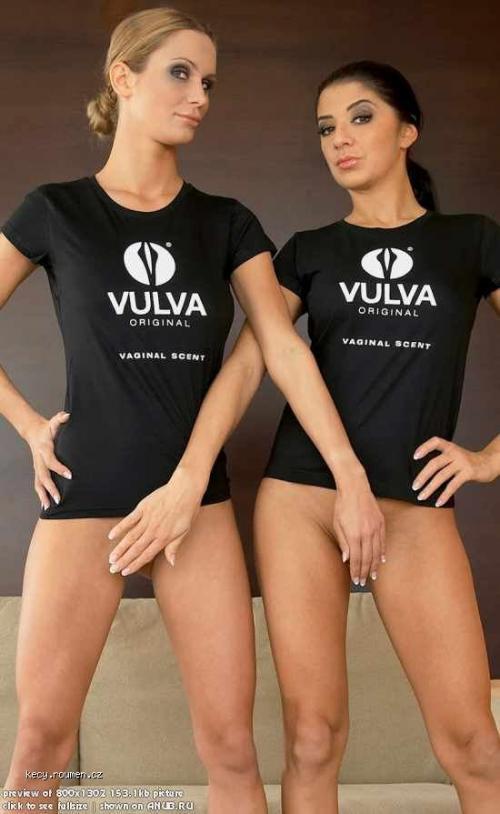 jeste jednou parfem vulva