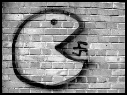 pacman antifa