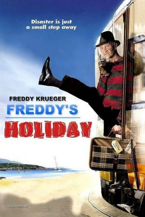 Freddy 5C 27s Holiday