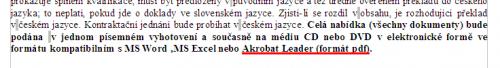 Mesto Olomouc  Akrobat Leader