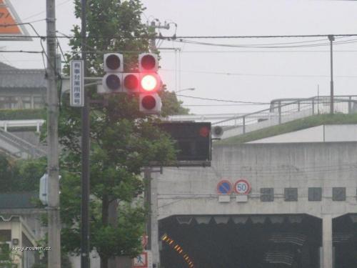 semafor hlavolam