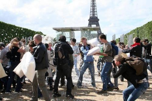 bitva o Pariz