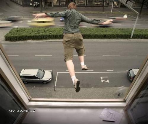 Erik Johannson jump