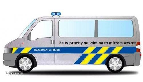 Novy Policejni Vuz Pravda Pravdouci Loupak Cz