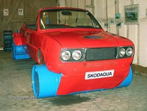 Skoda Aqua 002