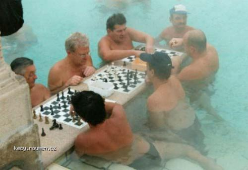 wet chess