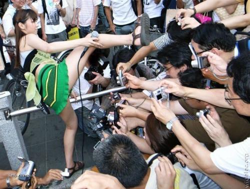 Crazy Photos From Asia 18