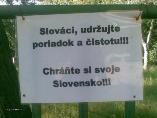 Odkaz slovakom v okrese Nitra