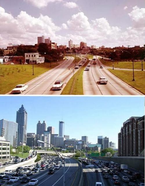 Atlanta  1964  2004