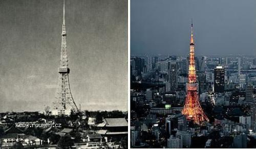 Tokio  1960  2010
