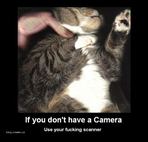 dont have camera