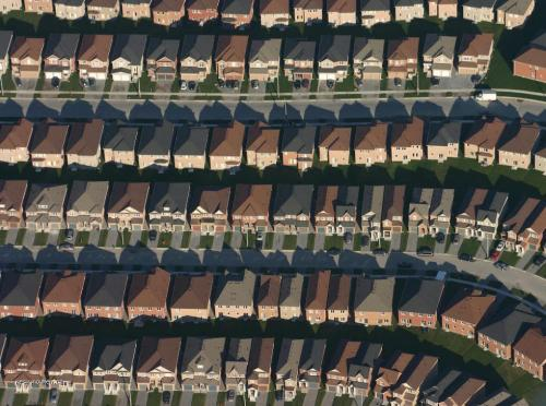 satelitni mestecka