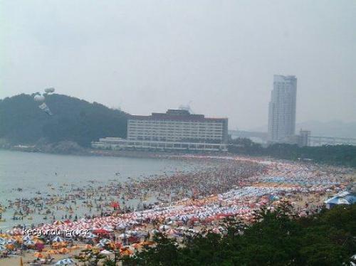 Plaz jizni Korea 3