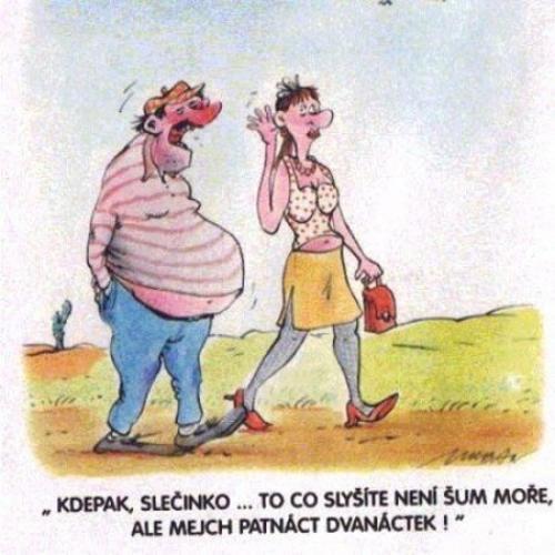 Obrazky Kreslene Vtipy Cxcii Videa Loupak Cz