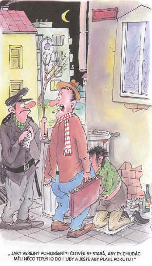 Obrazky Kreslene Vtipy Ccxcix Loupak Cz