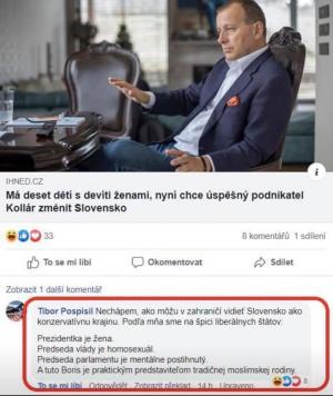 Zabitý komentář