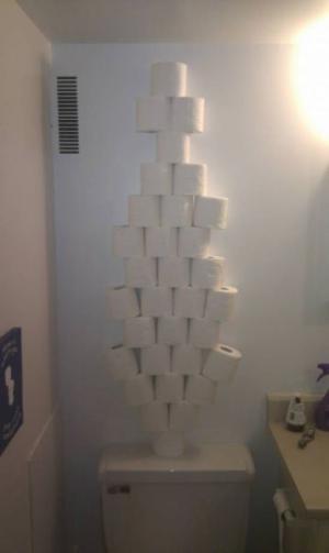 Toaleťáky