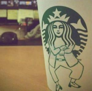 Starbuck style