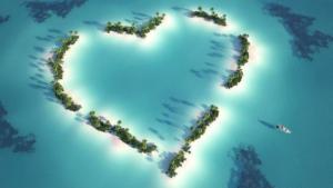 Srdcový ostrov