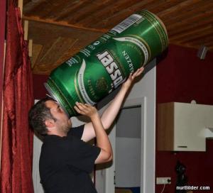 Maxi pivo