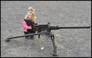 Šťastné dítě