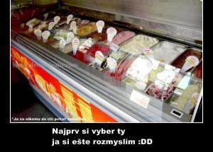 Zmrzlina