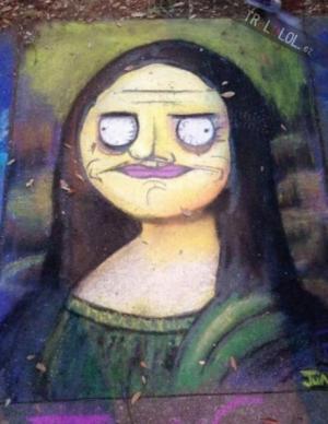 Mona Lísa