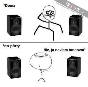 Tancování