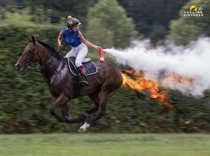 Koňský oheň