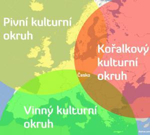 Alkohol v Evropě