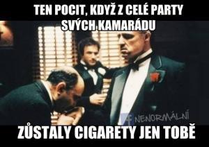Z párty