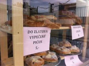 Taková normální pekárna