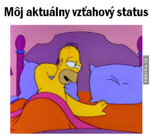 Vztah