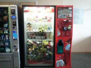 Porucha automatu