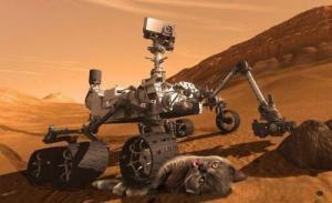 průzkum Marsu