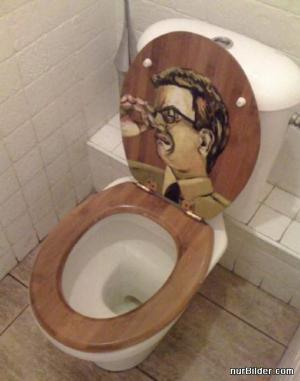 Záchodové prkénko